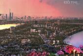 Sở hữu căn 2PN góc 84m2 view sông Hồng và TP Hà Nội tầng trung siêu đẹp, giá tốt chỉ hơn 2 tỷ