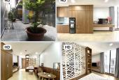 Cho thuê phòng studio quận Tân Bình, có ban công, 35m2, 8.5tr/th không gian thoáng mát, CSKH 24/7