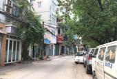 Nhà Tạ Quang Bửu 120m2, ngõ ô tô tránh, vỉa hè, kinh doanh, 12.3 tỷ