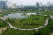 Chính chủ bán căn hộ 96m2 view công viên Cầu Giấy giá 4 tỷ full nội thất. LH 0961881822