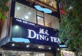 Quá ngon - Siêu rẻ - Đẹp mặt phố Hoàng Cầu - Yên Lãng, lô góc 95m2, mặt tiền 6m, giá 25 tỷ