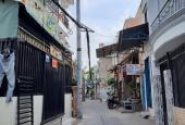 Bán nhà hẻm 44 Bùi Văn Ba, Phường Tân Thuận Đông giá 1,65 tỷ