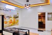 Nhà đẹp 3 tầng Quận Phú Nhuận 50m2 chỉ 5.65 tỷ