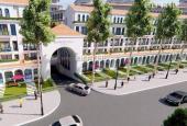 Suất ngoại giao! Shophouse Ciputra mặt đường 40m và Nguyễn Văn Huyên kéo dài, chiết khấu 20%