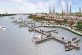 Nhận Booking vị trí đẹp nhất dự án King Bay - Manhattan Island 50tr/sp. Giá CĐT với PTTT 2 năm