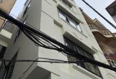 Nhà 5 tầng mới, ô tô cách 15m, Bùi Xương Trạch - Thanh Xuân, DT 38m2, MT 4.3m. Giá 2,95 tỷ