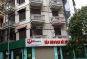 Cần cho thuê nhà mặt phố Trần Thái Tông, Cầu Giấy, Hà Nội