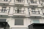 Bán nhà đường Thạnh Xuân 22 - Đường 8m - 4x15,5m xây 1 trệt 1 lửng 3 lầu - Gần chợ Minh Phát Q12