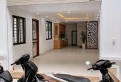 Bán nhà siêu đẹp 52m2 x 4,5 tầng ô tô 7 chỗ vào nhà, kinh doanh được ngõ 206 Cổ Linh, đối diện Aeon