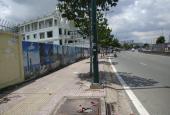 Bán lô đất mặt tiền đường Phạm Văn Đồng, phường Linh Trung, q. Thủ Đức, DT 2020m2. LH: 0909779498