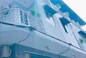 Bán nhà 3 lầu mới xây hẻm xe hơi Dương Cát Lợi, Nhà Bè, giá 1,68 tỷ