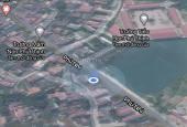 Bán đất tại Đường Phú Nhi, Phường Phú Thịnh, Sơn Tây, Hà Nội. Diện tích 180m2, giá 65 triệu/m2