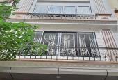 Bán nhà Lạc Long Quân - Tây Hồ - ô tô tránh 20m, 45m2, 6 tầng, mặt tiền 4,2m, giá bán 5,2 tỷ