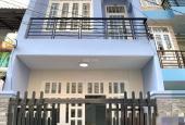 Bán nhà hẻm 4x12m, 1 trệt 3 lầu có 6pn đầy đủ nội thất mới tại Nguyễn Khoái, P2, Q4