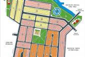 Bán đất giá tốt dự án Villa Thủ Thiêm ngay trung tâm hành chính Q. 2