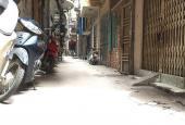 Cần bán gấp nhà phố Đội Cấn ngõ thông sang Kim Mã Thượng