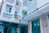 Bán nhà mới Dương Cát Lợi, Huỳnh Tấn Phát, thị trấn Nhà Bè. Sổ hồng sang tên