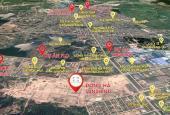 Bán đất khu đô thị Nam Đông Hà - ngay khu hành chính - giá chỉ từ 3,9tr/m2