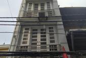 Bán nhà mặt phố tại đường Hoàng Mai, P. Hoàng Văn Thụ, Hoàng Mai, Hà Nội DT 30m2, giá 3.75 tỷ