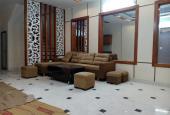Cần bán gấp căn nhà ngõ 29 Vĩnh Tuy, Hai Bà Trưng dt 45m2 x 5 tầng mới, mặt tiền 6m giá 4,15 tỷ