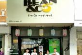 Cho thuê nhà mặt phố tại đường Lý Tự Trọng, P. Bến Thành, Quận 1, Hồ Chí Minh diện tích SD 600m2