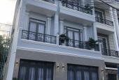 Nhà mới Lê Văn Lương, Nhà Bè, DT: 7x12m, trệt, 2 lầu, sân thượng + 4pn. Hẻm xe hơi