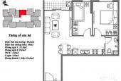 Bán căn hộ 2PN(55m2) KDT Kiến Hưng, 17tr/m2 chủ nhà cần bán luôn. Lh: E Tâm 0981274507