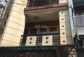 Bán nhà (5.7m x 12m) vuông vức đường Âu Cơ, P. Phú Trung, Tân Phú