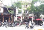 Cho thuê mặt bằng đẹp MT: 20m DT: 300m2 vị trí giao thông thuận tiện phố Văn Cao