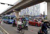 Mặt phố lớn Quang Trung - dưới 6 tỷ, dt: 40m2 - cực sầm uất - hiếm