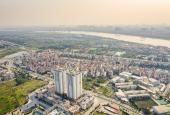 Bán nhanh căn hộ 72m2, ban công Đông Nam, tòa B, dự án HC Golden City