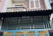 Nhà bán DT: 4mx12m, 1T, 1L, 2 PN, hẻm 4m đường 1A, Vĩnh Lộc B