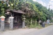 Bán nhà tại Xã Tân An Hội, Củ Chi, Hồ Chí Minh diện tích 1740m2 giá 6 triệu/m2