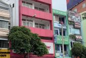Kẹt tiền xoay vốn kinh doanh bán gấp MT Nguyễn Cửu Vân, P17, BT, 7L, giá chỉ 32 tỷ