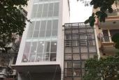 Bán nhà 60m2, giá 25 tỷ xây 9 tầng phố Võ Văn Dũng, Quận Đống Đa