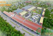 Bán đất nền tại khu đô thị Tài Lộc Phát (Châu Phú, An Giang) chỉ từ 350 triệu