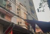 Giảm giá kịch sàn - Bán tòa nhà căn hộ dịch vụ 140m2, 7T, thang máy, ô tô, chỉ 11 tỷ 8 trong tháng