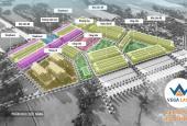 Dự án khu dân cư mới Cẩm Điền Lương Điền
