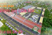 Bán đất nền khu đô thị Tài Lộc Phát, Châu Phú, An Giang, giá 5 triệu/m2