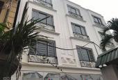 Bán nhà đường Quang Lãm, gần UBND, phường 38m2*4T, hoàn thiện full nội thất, giá 1.6tỷ. 0337877889