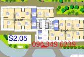 Shop chân đế Smart City danh sách 5 căn cần chuyển nhượng