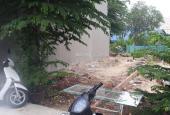 Cần bán nhanh lô đất hẻm 141 đường 339, Phước Long B, Quận 9
