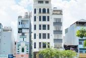 Cho thuê nhà 3 mặt tiền Q. 3 - 18P - DTSD 620m2 - Giá chỉ 100 tr/th (mới 100%) TM