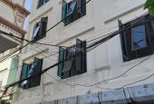 Cần bán nhà 4 tầng hoàn thiện về ở luôn - tại Dương Nội, Hà Đông chỉ 1,8 tỷ/căn, bao sang tên sổ đỏ