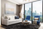 Bán căn hộ 3PN 109m2, ban công Nam, view quảng trường dự án Mipec Xuân Thủy. LH 0961881822