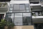 Cho thuê nhà 91 Bàn Cờ ngay khu Cư xá Đô Thành trung tâm Quận 3