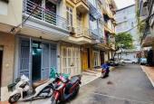 (Ảnh thật chính chủ) Bán nhà phân lô đẹp nhất phố Lạc Trung, ôtô đỗ 24/7, 33m2x4T, giá 4,35 tỷ
