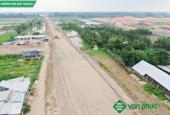 Bán đất nền dự án khu đô thị Tài Lộc phát giá 5 triệu/m2, trả trước 30%