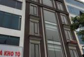 Cho thuê nhà mặt phố Xã Đàn 42m2, MT 6m, nhà 5 tầng sàn thông