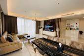 Bán căn hộ 3PN diện tích lớn nhất Sala, 161m2, lầu cao view đẹp, tặng nội thất cao cấp
